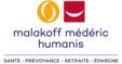MMH (malakoff médéric humanis)
